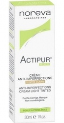 Actipur Crema Anti-Imperfectiuni Clair - Noreva