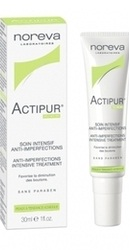 Actipur Gel Intensiv Anti-Imperfectiuni - Noreva