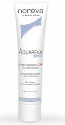 Aquareva Crema hidratanta 24H textura lejera - Noreva