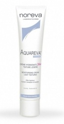 Aquareva Crema hidratanta 24H textura riche - Noreva
