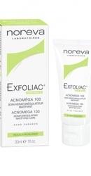 Exfoliac Acnomega 100 - Noreva