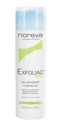Exfoliac  Gel  Moussant - Noreva
