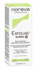 Exfoliac Global 6 Crema - Noreva