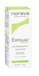 Exfoliac Facial Scrub - Noreva