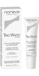 Trio White Stilou corector - Noreva