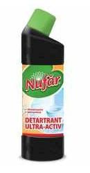 Nufar Detartrant Ultra Activ - Farmec