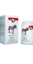 Lapte de magarita Kids -  Nutraceutical