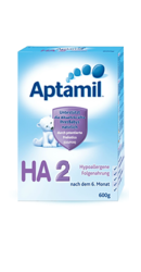 Aptamil HA2 – Nutricia