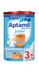 Aptamil Junior 3 ani - Nutricia