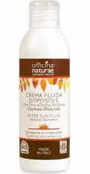 Fluid calmant Natural After Sun - Officina Naturae