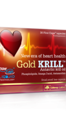 Gold Krill - Olimp Labs