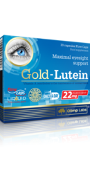 Gold Lutein - Olimp Labs