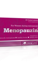 Menopauzin - Olimp Labs