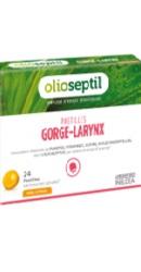 Olioseptil Pastile Gat Laringe - Laboratoarele Ineldea