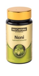 Noni Capsule - Only Natural