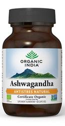 Ashwagandha - Organic India