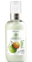 Balsam de corp cu Fructul Pasiunii si Lamaita - Organique
