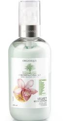 Balsam de corp cu Orhidee si Curacao - Organique