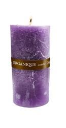 Lumanare parfumata Orient - Organique