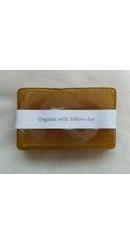 Sapun cu argila galbena - Organique