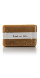 Sapun cu cafea - Organique