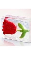 Sapun cu Lalea rosie - Organique