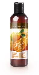 Ulei masaj cu portocale - Organique