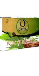 Sapun cu Extract De Nuc si Urzica - Ortos