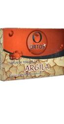 Sapun cu argila - Ortos