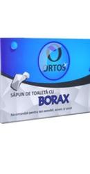 Sapun Cu Borax - Ortos