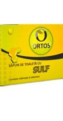 Sapun cu Sulf - Ortos