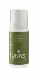 Crema antioxidanta cu Cannabis - Osimagnesium