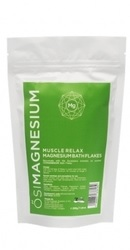 Muscle Relax Fulgi de baie cu magneziu si eucalypt - Osimagnesium
