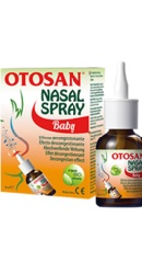 Spray nazal copii - Otosan
