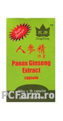 Panax Ginseng capsule - YongKang