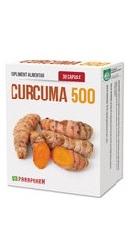 Curcuma 500 - Parapharm