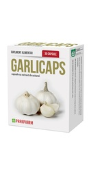 Garlicaps - Parapharm