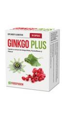 Ginkgo plus - Parapharm