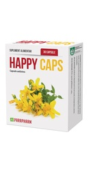 Happy Caps - Parapharm
