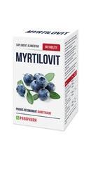 Myrtilovit - Parapharm