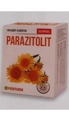 Parazitolit – Parapharm