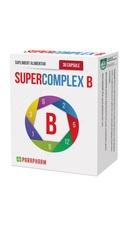Super complex B - Parapharm
