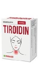 Tiroidin capsule