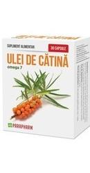 Ulei de Catina Omega 7 - Parapharm