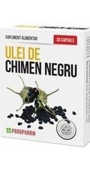 Ulei de Chimen Negru - Parapharm