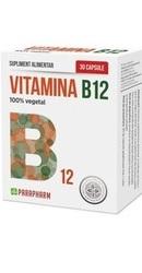 Vitamina B12 – Parapharm