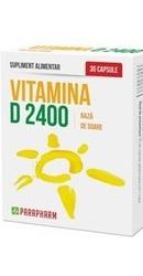 Vitamina D 2400 - Parapharm