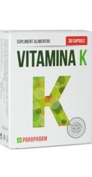 Vitamina K - Parapharm