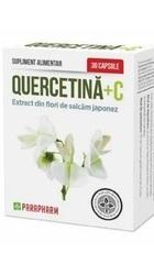 Quercetin Vitamina C – Parapharm