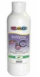 Sampon anti paduchi Balepou natural - Pediakid